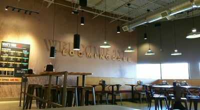 Photo of Pizza Place MOD Pizza at 370 W Army Trail Rd, Bloomingdale, IL 60108, United States
