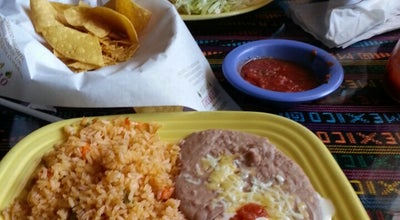 Photo of Mexican Restaurant Fiesta Mexicana at 410 70th Ave N, Myrtle Beach, SC 29572, United States