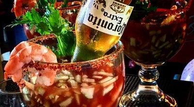 Photo of Seafood Restaurant Mariscos El Sirenito at Camino Viejo 1, Acapulco 39890, Mexico