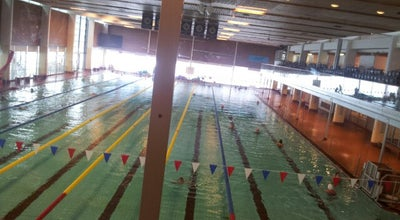 Photo of Pool Tampereen uintikeskus - Kalevan uimahalli at Joukahaisenkatu 7, Tampere 33540, Finland