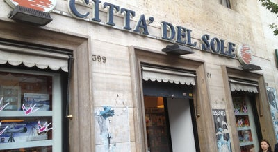 Photo of Toy / Game Store La Città del Sole at Via Appia Nuova, 401, Roma 00181, Italy