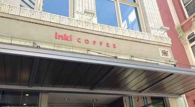 Photo of Other Venue Ink Coffee Company at 621 17th St, Denver, CO 80293