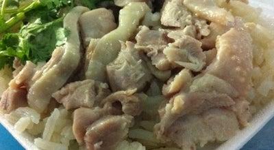 Photo of Chinese Restaurant ข้าวมันไก่นันทาราม at Thailand