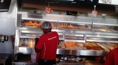 Photo of Fried Chicken Joint KFC Drive Thru Restaurant at Pondicherry Gate , Gorimedu, Pondicherry, India