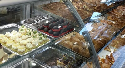 Photo of Bagel Shop Leziz İkram at Alsancak, İzmir, Turkey