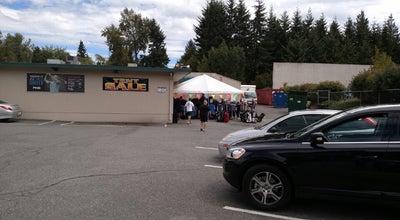 Photo of Golf Course Puetz Golf SuperStores at 11762 Aurora N, Seattle, WA 98133, United States