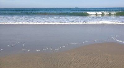 Photo of Beach Balneário Santa Terezinha at Av. Brasil, 854-986, Pontal do Paraná 83255-000, Brazil