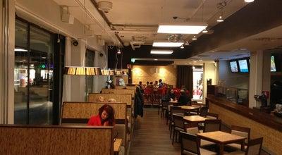 Photo of Coffee Shop Coffee House at Kauppalankatu 1, Kouvola 45100, Finland