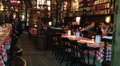 Photo of BBQ Joint Amadeus 2 at Suikerrui 9, Antwerpen 2000, Belgium