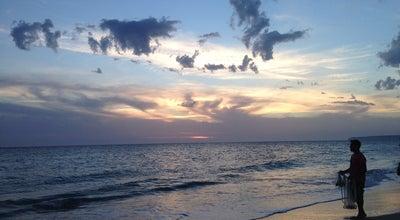 Photo of Beach Playa de Zahara at Zahara de los Atunes, Spain