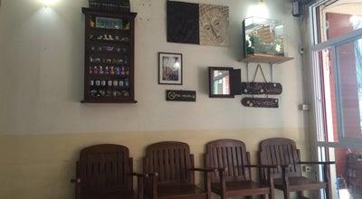 Photo of Coffee Shop T-LEK Milk at Thailand