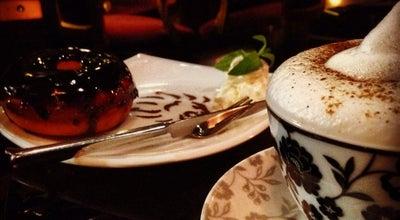 Photo of Cafe Leon Café | كافه لئون at Abadgaran Tourist Complex, Mashhad, Iran