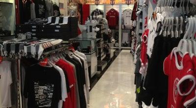 Photo of Men's Store Kartal Yuvası at Turkey