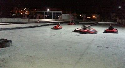 Photo of Go Kart Track Kütahya Go-Kart at Sakıp Sabancı Cd. No:1, Kütahya, Turkey