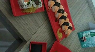 Photo of Japanese Restaurant Banzai Temakeria at Rua Niteroi, Rio das Ostras, Brazil