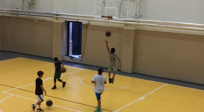 Photo of Basketball Court Gelecek Nesil Spor Kulübü at Şişli, İstanbul, Turkey