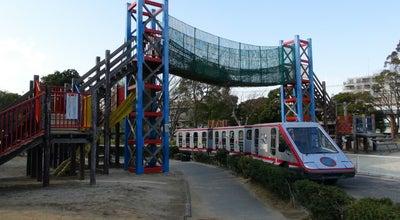 Photo of Park 富士公園 at 南葛西6-23, 江戸川区 134-0085, Japan