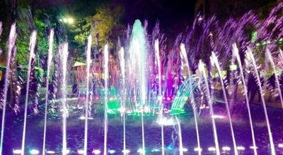 Photo of Water Park Tiritoğlu Havuzu at İsmet Paşa Caddesi, Uşak 64100, Turkey