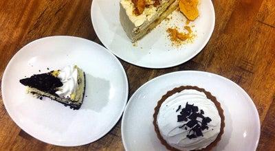 Photo of Cafe Treat Street Cafe at 2/f Ayala Center Cebu New Wing, Philippines