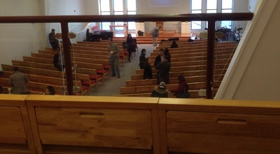 Photo of Church Jubilee Presbyterian Church at 1191 West Marshall Street, West Norriton, PA 19403, United States