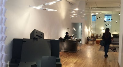 Photo of Design Studio David Weeks Studio at 38 Walker St, New York, NY 10013, United States