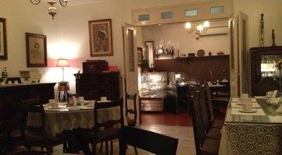 Photo of Cafe Zuila Cafe at Rua Silva Paulet, 1350, Fortaleza, Brazil