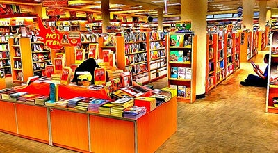 Photo of Bookstore Suriwong Book Centre (สุริวงศ์บุ๊คเซนเตอร์) at 54, 54/1 Sridonchai Rd., Mueang Chiang Mai 50200, Thailand