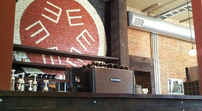 Photo of Church Eurasia Cafe at Springfield, MO 65803, United States