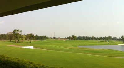Photo of Golf Course Ayodhya Links Golf Private Club at 199 Moo 10, Boh Talo, Wangnoi 13170, Thailand