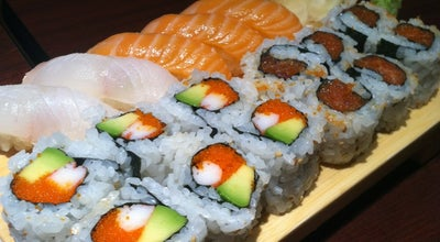 Photo of Japanese Restaurant Kintaro at 1039 33rd St Nw, Washington, DC 20007, United States