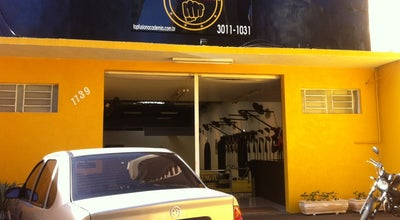 Photo of Martial Arts Dojo Top Fusion Centro de Treinamento at Rua Florencio De Abreu, 1139, Ribeirao Preto, Brazil
