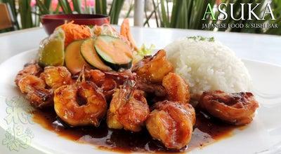 Photo of Japanese Restaurant Asuka Japanese Food & Sushi Bar at Miguel Hidalgo 51 B, CUAUTLA 62749, Mexico