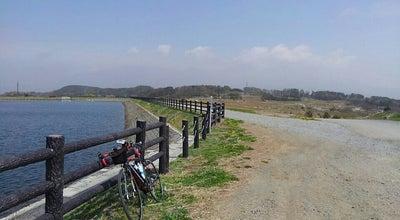 Photo of Lake みまき大池 at Japan