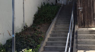 Photo of Trail Music Box Steps at Vendome St, Los Angeles, CA 90026, United States