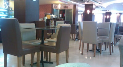 Photo of Cafe Coffee World at Concord Royal Court, Plot: 275g, Road: 27, Dhaka 1209, Bangladesh