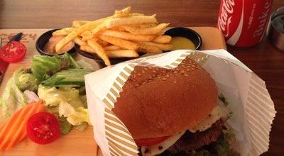 Photo of Burger Joint Cozy Burger & Steak at Reşatbey Mh. Atatürk Cd. 62031. Sk No:3, Adana 01120, Turkey