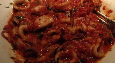 Photo of Italian Restaurant Roma Ristorante at 179 Davis St, Oakville, CT 06779, United States