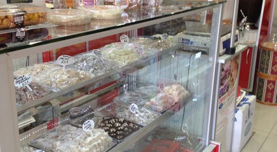 Photo of Candy Store Yağhaneler Kuruyemiş at Yağhaneler, İzmir, Turkey