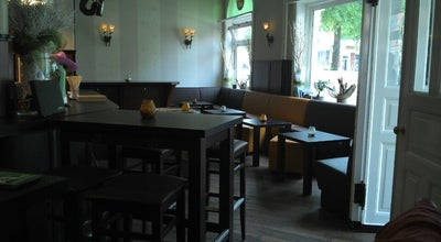 Photo of Cocktail Bar Café Bar Cultura at Kirchhofallee 83 24114, Germany