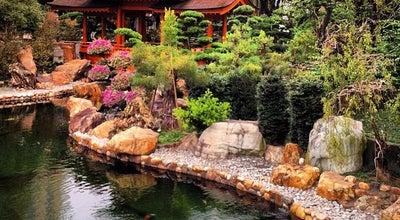 Photo of Garden Nan Lian Garden at 60 Fung Tak Rd, Diamond Hill, Hong Kong
