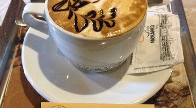 Photo of Cafe Confetti / Конфетти at Просп. Гагаріна, 24, Дніпропетровськ, Ukraine