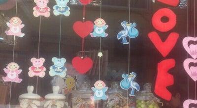 Photo of Candy Store Çikolata Dünyası at Turkey