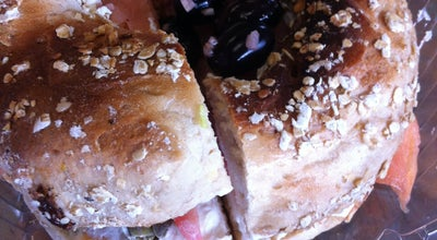 Photo of Bagel Shop Kettleman's at 2177 Carling Ave., Ottawa, ON K2A 2S1, Canada