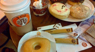 Photo of Donut Shop J.Co Donuts & Coffee at Chandra Superstore, Bandar Lampung 35125, Indonesia