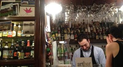 Photo of Bar Art Bar at Via Del Moro 4r, Firenze 50123, Italy