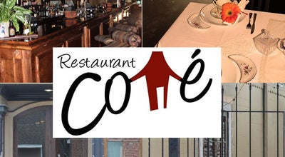 Photo of American Restaurant Restaurant Cote at 2219 Carey St, Slidell, LA 70458, United States