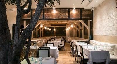Photo of Greek Restaurant Nerai at 55 E 54th St, New York, NY 10022, United States