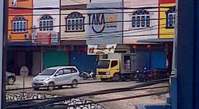 Photo of Cupcake Shop TAKAdeli Cake boutique at Jl. D.i. Panjaitan Km.10, Tanjungpinang, Indonesia