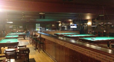 Photo of Pool Hall The Crooked Cue at 75 Lakeshore Rd. E., Mississauga, ON L5G 1C9, Canada