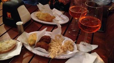 Photo of Tapas Restaurant Osteria alla Ciurma at Calle Galeazza, Italy